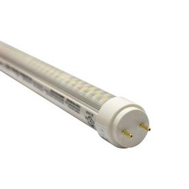 Viribright 20-Watt (32W Equivalent) T8 Medium Bi-Pin Warm White Indoor LED Bulb