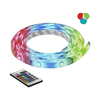 BAZZ Multicolored LED Rope Light (Actual: 10-ft)