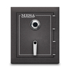 Mesa Safe Company MBF 1.7-cu ft Combination Lock Commercial/Residential Floor Safe