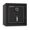 Mesa Safe Company MBF 3.4-cu ft Electronic/Keypad Commercial/Residential Floor Safe