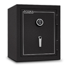 Mesa Safe Company MBF 4.1-cu ft Electronic/Keypad Commercial/Residential Floor Safe