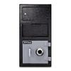 Mesa Safe Company MFL 1.5-cu ft Combination Lock Drop Box Safe