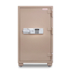 Mesa Safe Company MFS 3.6-cu ft Electronic/Keypad Commercial/Residential Floor Safe