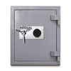 Mesa Safe Company MSC 3-cu ft Electronic/Keypad Commercial/Residential Floor Safe