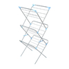 Minky Silver Trio Indoor Drying Rack