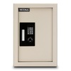 Mesa Safe Company MAWS 0.7-cu ft Electronic/Keypad Commercial/Residential Wall Safe