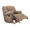 Coaster Fine Furniture Mocha Recliner Chair