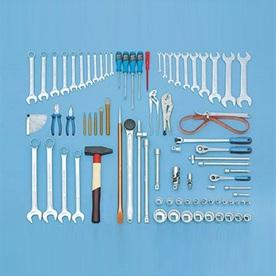 Gedore 81-Piece Automotive Tool Set