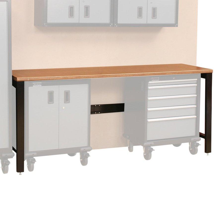 Tool Storage Under Workbench Tool Storage