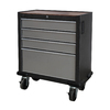 International Tool Storage GOS II 27.9-in W x 33.5-in H x 14.25-in D Steel Freestanding Garage Cabinet