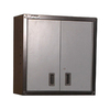International Tool Storage GOS I 30-in W x 30.2-in H x 12-in D Steel Wall-Mount Garage Cabinet