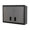 International Tool Storage GOS II 32-in W x 24-in H x 12-in D Steel Wall-Mount Garage Cabinet