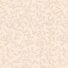 allen + roth Beige Leaf Overlay Wallpaper