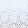 allen + roth White and Silver Strippable Vinyl Unpasted Textured Wallpaper
