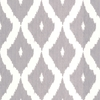 allen + roth Gray Strippable Non-Woven Paper Unpasted Textured Wallpaper