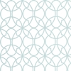 allen + roth Aqua Strippable Non-Woven Paper Unpasted Textured Wallpaper