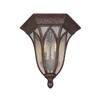 Designer's Fountain Berkshire 11-in W Burnished Antique Copper Outdoor Flush-Mount Light