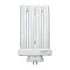 Lights of America 27-Watt (60W Equivalent) 6,500K Quad Tube 4-Pin Circline Daylight Outdoor CFL Bulb
