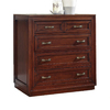 Home Styles Duet Rustic Cherry Standard Chest