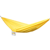 Byer of Maine Amazonas Traveller Lite Chrome Lemon Fabric Hammock