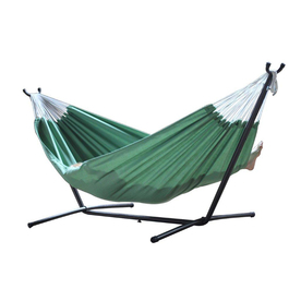 Vivere 95-in Hammock with Stand