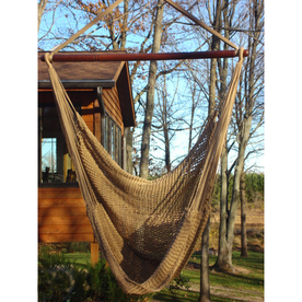 Phat Tommy 4-ft 2-in Polyester Hammock