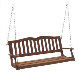 D.C. America Sequioa Porch Swing