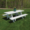 8 Foot Picnic Tables Best Price