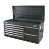 WEN 19.5-in x 40.5-in 12-Drawer Ball-Bearing Steel Tool Chest (Black)