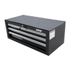 WEN 10.3-in x 26.5-in 3-Drawer Ball-Bearing Steel Tool Chest (Black)