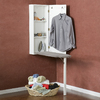 Boston Loft Furnishings Wall-Mount Hideaway Ironing Board