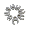 Sunex Tools 8-Piece Standard (SAE) Wrench Set