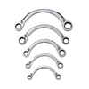 KD Tools 5-Piece Half Moon Ratchet Wrench Set
