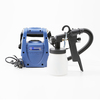 Graco Spray Station Electric-Powered High-Volume Low Pressure (HVLP) Handheld Paint Sprayer