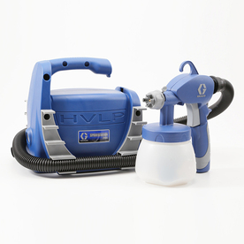 Graco Spray Station 2900 High-Volume Low Pressure (HVLP) Handheld Paint Sprayer