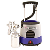 Earlex Spray Station Pro Cup Fed 3-PSI Stationary High-Volume Low-Pressure Paint Sprayer