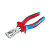 Gedore Stripping Pliers Strip-Fix with VDE Insulating Sleeves