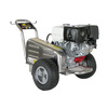 BE Pressure 3500-PSI 4-GPM Carb Compliant Cold Water Gas Pressure Washer