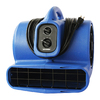 XPOWER 3-Speed Air Mover Fan