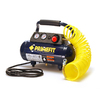 Primefit 0.3-HP 1-Gallon 125-PSI 120-Volt Horizontal Portable Electric Air Compressor
