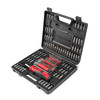 TEKTON 135-Piece Variety Pack Screwdriver Set