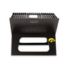 Picnic Time 203.5 Sq.-in Iowa Hawkeyes Portable Charcoal Grill