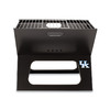 Picnic Time 203.5 Sq.-in Kentucky Wildcats Portable Charcoal Grill