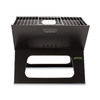 Picnic Time 203.5 Sq.-in Baylor Bears Portable Charcoal Grill