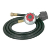 Buffalo Tools 60-in L Low Pressure Propane Tank Regulator with Hose