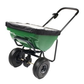Precision Products 100-lb Broadcast Spreader