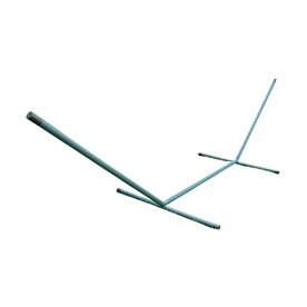 Phat Tommy Outdoor Oasis 190-in L Steel Hammock Stand