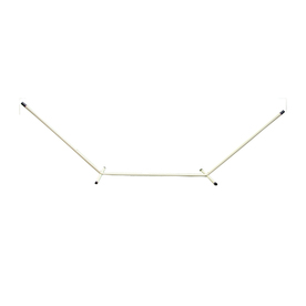 Phat Tommy Outdoor Oasis 190-inL Steel Hammock Stand