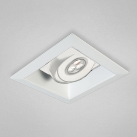 shop eurofase white integrated led remodel and new construction recessed ligh. Black Bedroom Furniture Sets. Home Design Ideas