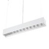 Eurofase 3.25-in W Aluminum LED Kitchen Island Light with Shade